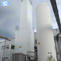 high purity medical oxygen plant
