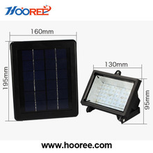 IP65 Waterproof Solar LED spot light for garden use outdoor