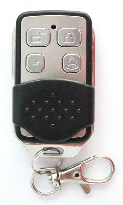 keyless entry Remote key for car /home alarm/garage door opener YET026-W