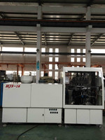 cap making machine cap compression moulding machine cap slitting machine cap liner machine cap pad printing machine