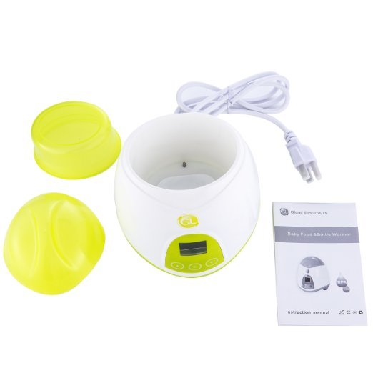 Home and Car Time Saver Baby Bottle Warmer ,Baby Feeding Bottle Warmer & Sterilizer