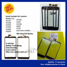 Touch Screen Digitizer Pantalla Tactil Tactile Glass for Sony Aino U10i U10 wholesale in stocks