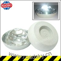 Reflective Road Safety Glass Spike Manufacturer