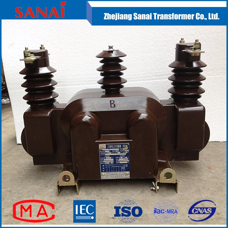 Transformers open loop current transformer