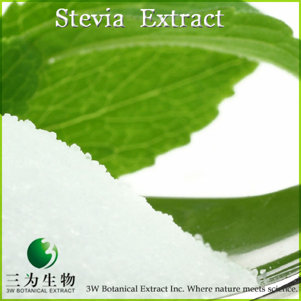 Stevia Extract Granular from China