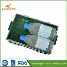 China Supplier Low Price Portable Eye Wash Station Checklist