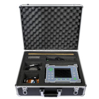 NDT measuring machine/ET crack tester /flaw detector