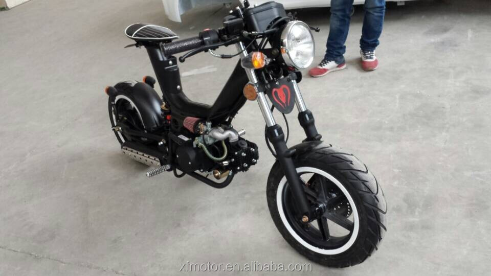 chinese 110cc mini bike
