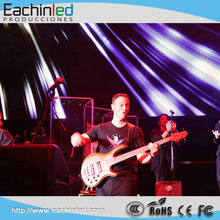 3.9mm Pitch Full Color SMD Led Video Wall /Led Display Panel For Stage