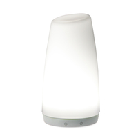 RGB Tower Shape Shadeless Funky Jcpenney Table Lamps