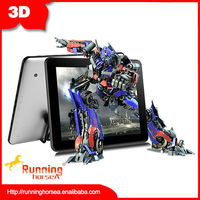 Fashionable Quad Core 8 inch 3d game android tablet