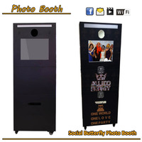 2016 New Commercial Used Photo Kiosk