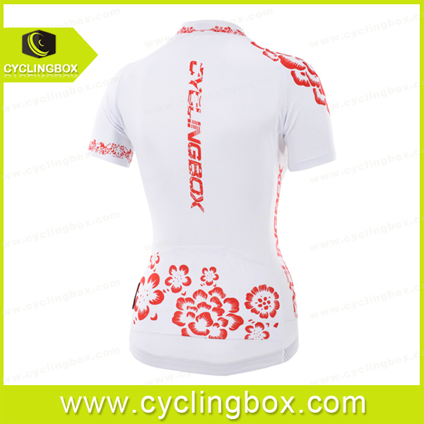 2015 Lady cycling team customized jersey