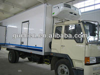 refrigerated truck body panels /insulated truck body/van insulated box