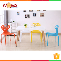 China supplier fast food general used restaurant furniture chair cheap price