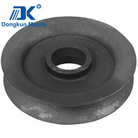 Stainless Steel Wheel per customer specialized
