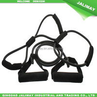 Heavy 3 Pieces Resistance Bands Set, Figure 8 Chest Expander, O Ring Resistance Bands
