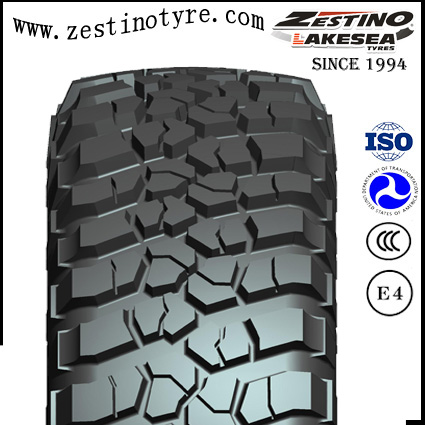 Lakesea grack mud tires LT235/75R15 off road tires MT tires