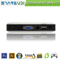 green 1037U thin client manufacturer new product K390M stand alone PC