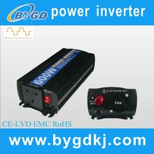 600w dc to ac power inverter/convertidor