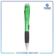 Most popular sapphire promotional touch ball pen