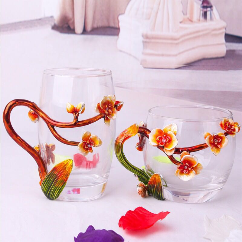 Manufacturer Tableware Coffee /Wine/Tea Glass Cup Wholesale in china