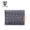 Jranter Genuine Crocodile Leather Men Wallet