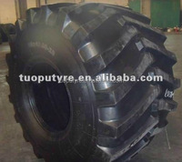 Special monster truck tires 66X43.00-25 with wide pattern