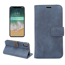 wholesale flip magnetic wallet mobile leather phone case for Samsung note 8