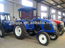 agro tractor 80hp 2 wheel drive agricultural equipments