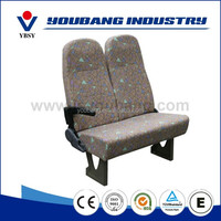2016 Hot Selling Deluxe Seat For Buses with soft coushion