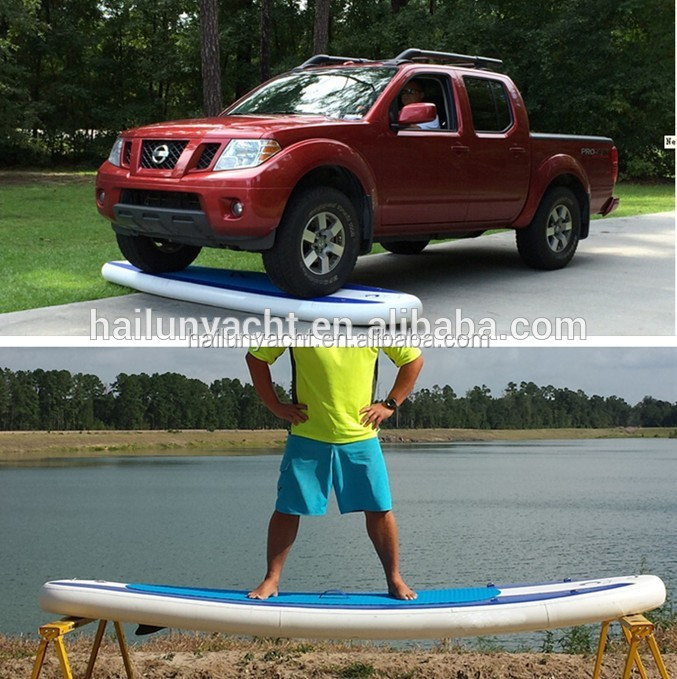 Stand up paddle boards 11 ft touring inflatable sup board made in china