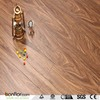 Indoor Usage Wood Texture Commercial Vinyl Tile
