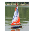 es-22307 sail yachts boat crafted RC sailboat fully built and ready to run