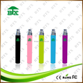 Free sample Vape Cartridge Glass Vapor Pen 1.6ml Atomizer Battery e cigarette battery