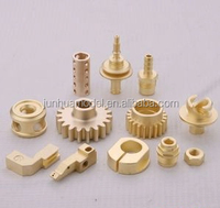 High demand cnc machining skygo motorcycle spare parts