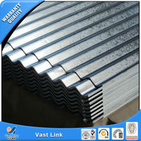 galvanized steel metal iron plate steel sheet hs code corrugated sheet