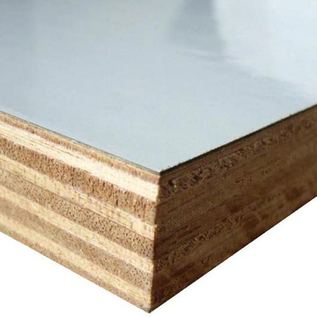 CE birch plywood antislipe film faced plywood