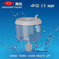 Latest mineral water pot for water dispenser