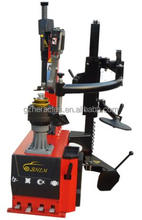 "HL530R Max 45"" CE-approved automatic tire changer repair machine cylinder 3000KG for motorcycle car,SUV,light truck"