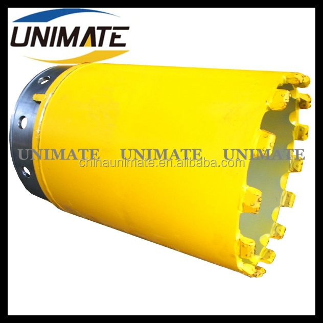 Casing Pipes Manufacturer