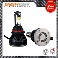 Wholesale Canbus led head light 9004 9005 9006 9007 car led headlight