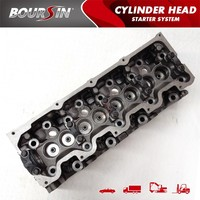 3L cylinder head for toyota (3L cylinder head 11101-54131)