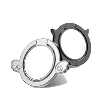 Zinc Alloy Finger Ring Mobile Phone Holder for All kind of Smartphones