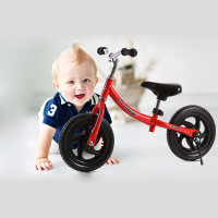Exercise Safety Baby Bicycle Easy Parking