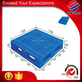 1100*1100 metal reinforced full picture frame plastic pallet