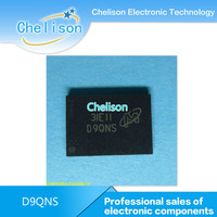 original D9QNS Flash chips ic