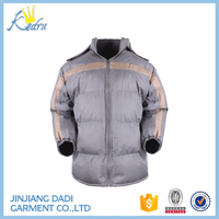 Fashion New Style Men Heavy Down Jacket 2015 Men Down Jacket For The Winter(2FM16A1 )