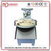 2016 hot sale High efficiency commercial bread dough divider rounder bakery dough rounder MP50/2