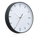 Factory price modern wall clock with CE certificate